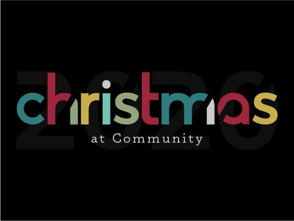 Christmas @ Community 2020 Image