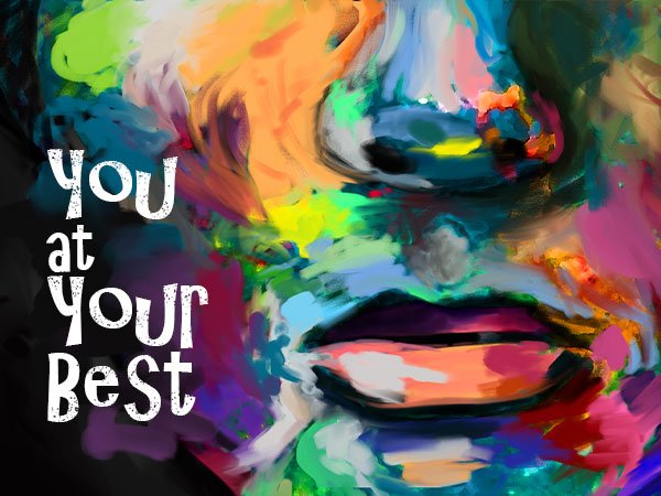 You At Your Best | Part 1 Image