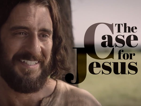 The Case for Jesus | Part 3: The Compelling Evidence Image